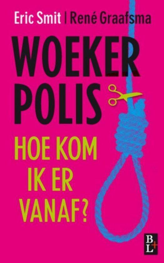 Cover van het boek 'Woekerpolis'