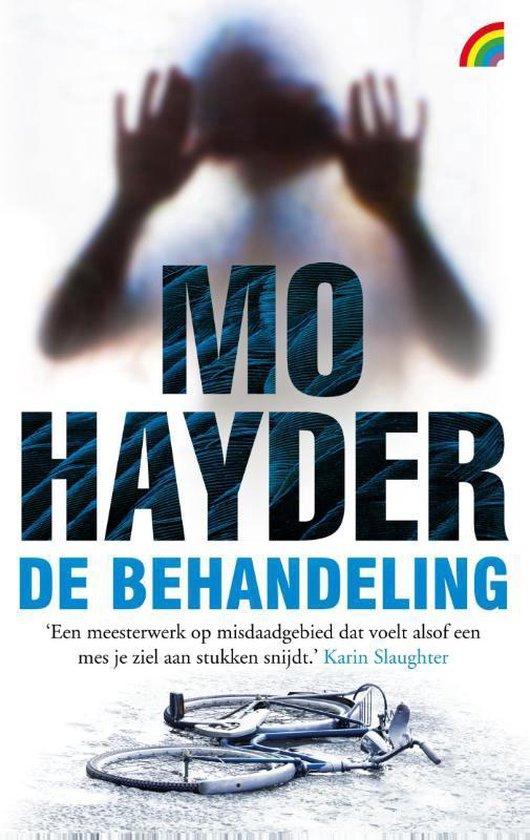 De behandeling - Mo Hayder |