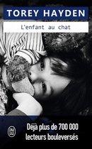 Omslag L'enfant au chat