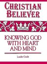 Christian Believer Leader Guide