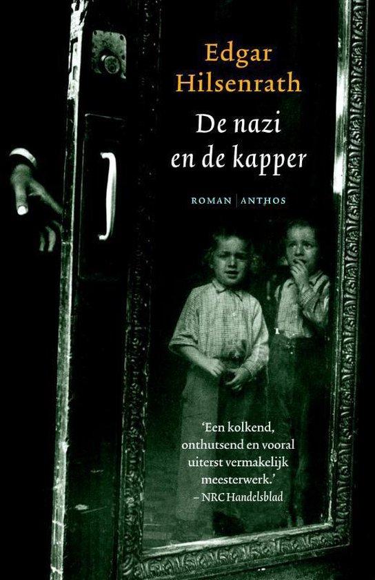 De nazi en de kapper - Edgar Hilsenrath | Readingchampions.org.uk