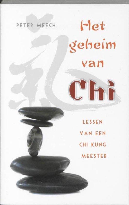 Het geheim van Chi - Peter Meech | Readingchampions.org.uk