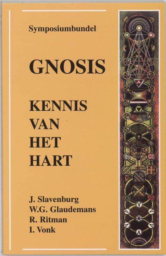 Gnosis, kennis van het hart - Jan H. Slavenburg |