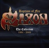 Baptism Of Fire - The Collection 1991 - 2009