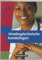 Omslag I-Care / 402 Verpleegtechnische Handelingen