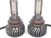 HB4 9006 Cree LED Canbus Line dimlicht grootlicht mistlicht (set)
