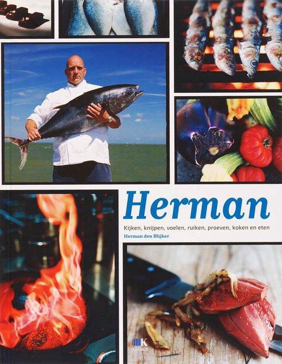 Herman - Herman den Blijker |