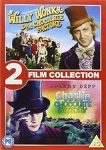 Willy Wonka & Charlie And The Chocolate Factory (Import)