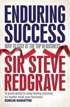 Omslag Enduring Success
