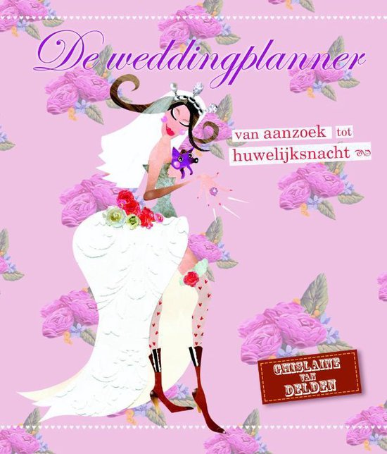 De Weddingplanner