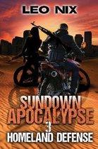 Sundown Apocalypse 3