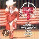 Steppin' Country 3