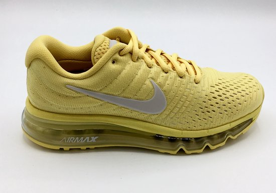 Nike Air Max 2017 Sneakers Dames- Maat 38
