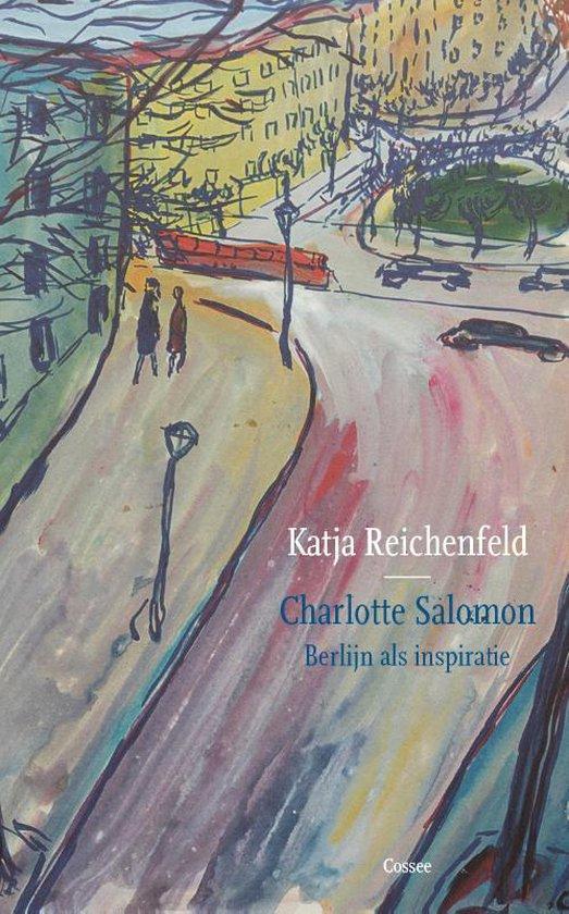 Charlotte Salomon - Katja Reichenfeld   Readingchampions.org.uk