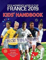 FIFA Women's World Cup France 2019 Kids' Handbook
