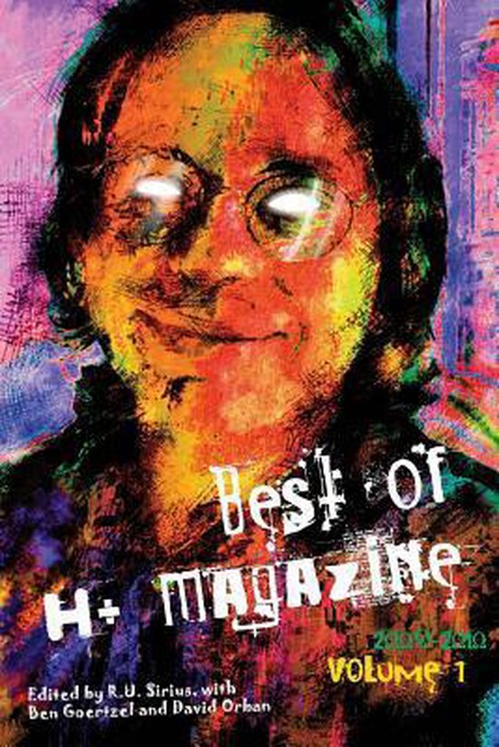 Best of H+ Magazine, Vol.1