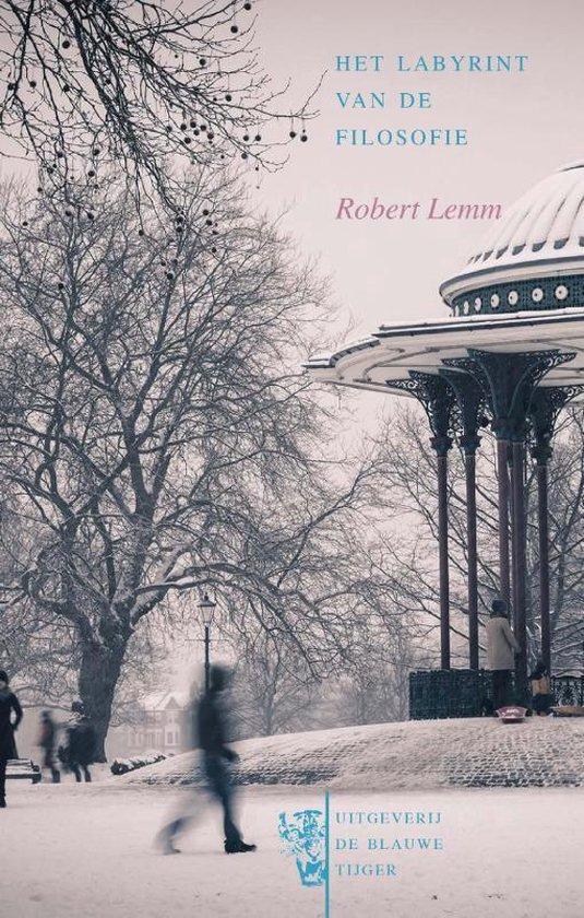 Het labyrint van de filosofie - Robert Lemm   Fthsonline.com