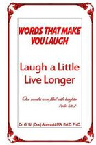 Words That Make You Laugh