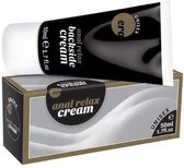 Anaal relax crème