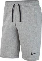 Nike Broek - Mannen - grijs/zwart