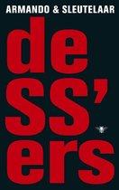 Boek cover De SsErs van Armando (Paperback)