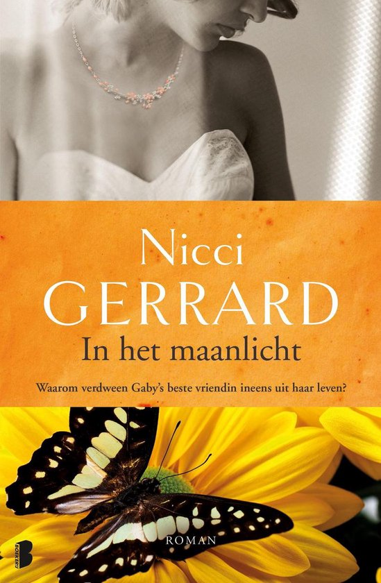 In het maanlicht - Nicci Gerrard | Fthsonline.com
