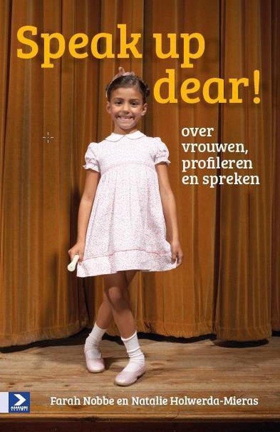 Speak up dear! - Farah Nobbe | Fthsonline.com