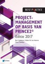 Projectmanagement Op Basis Van Prince2(R) Editie 2017