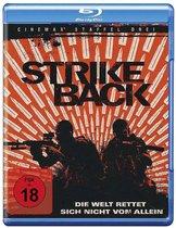 Strike Back - Seizoen 3 (Blu-ray) (Import)
