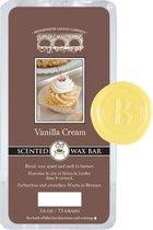 Bridgewater Wax Bar Vanilla Cream