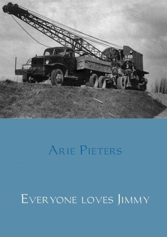 Everyone loves Jimmy - Arie Pieters |