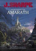 Territoria 1 - De kettingen van Amarath