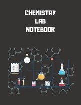 Chemistry Lab Notebook