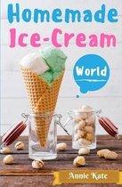 Homemade Ice-Cream World