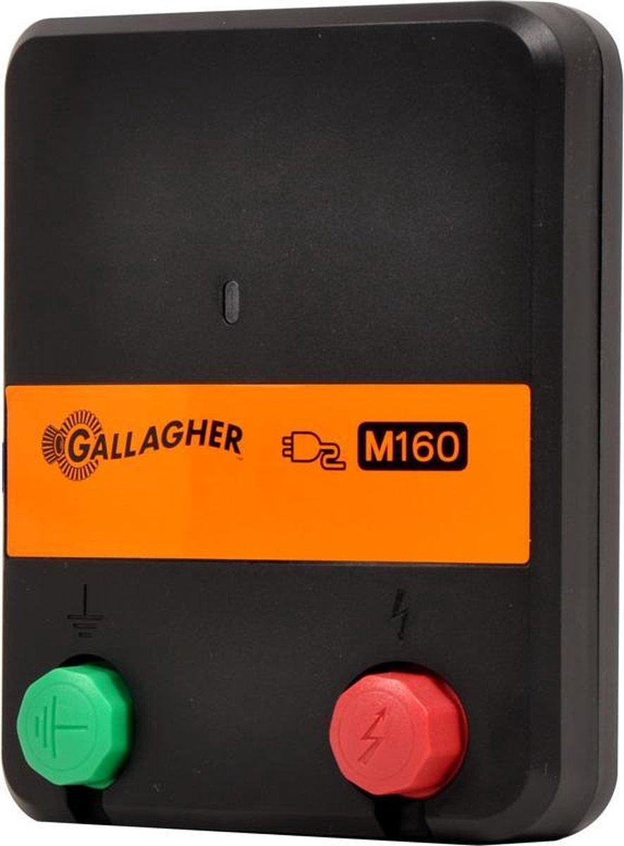 Gallagher Lichtnet apparaat M160