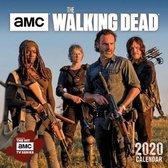 2020 AMC the Walking Dead Mini Calendar: By Sellers Publishing