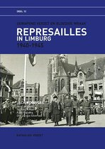 Boek cover Represailles in Limburg 1940-1945 van Jan Francotte