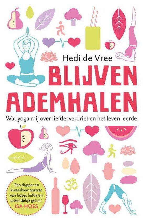 Blijven ademhalen - Hedi de Vree | Fthsonline.com