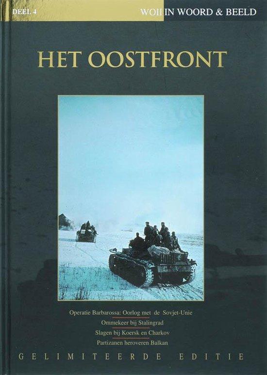 Het Oostfront - T. Van Duinen | Readingchampions.org.uk