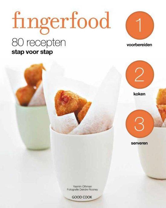 Fingerfood - Yasmin Othman pdf epub