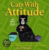 Cats with Attitude