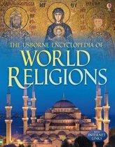 Encyclopedia of the World Religions