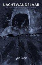 Nachtwandelaar: INSOMNIA SAGA - de slaapwandelaar mini-serie, deel 1