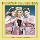 The Andrews Sisters:Hit The Ro