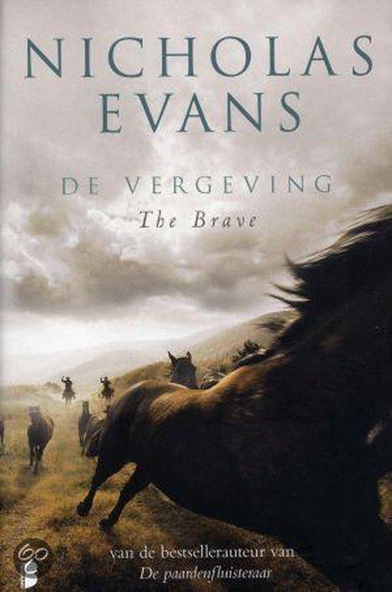 Vergeving - Nicholas Evans | Fthsonline.com