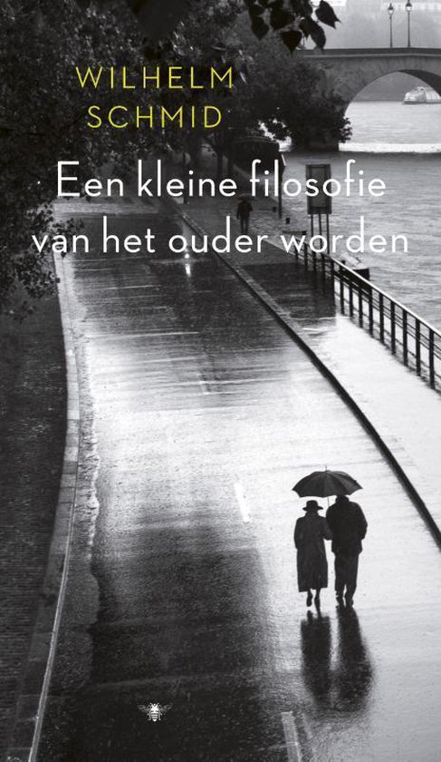Een kleine filosofie van het ouder worden - Wilhelm Schmid |