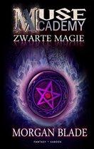 Muse Academy 2 -   Zwarte magie
