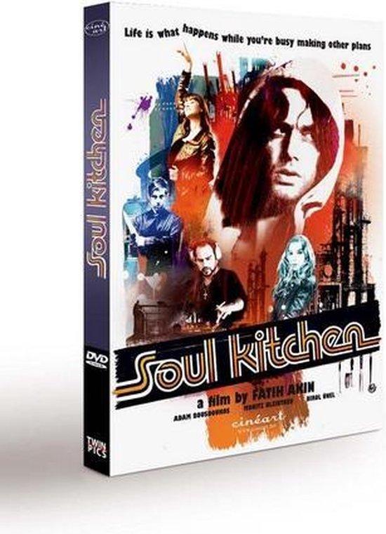 Soul Kitchen (Nl)