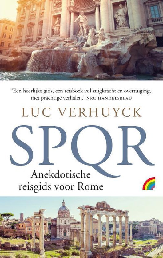 SPQR - Luc Verhuyck pdf epub