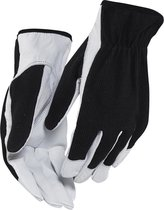 Blåkläder 2276-3910 Handschoen Ambacht Zwart/Wit maat 10